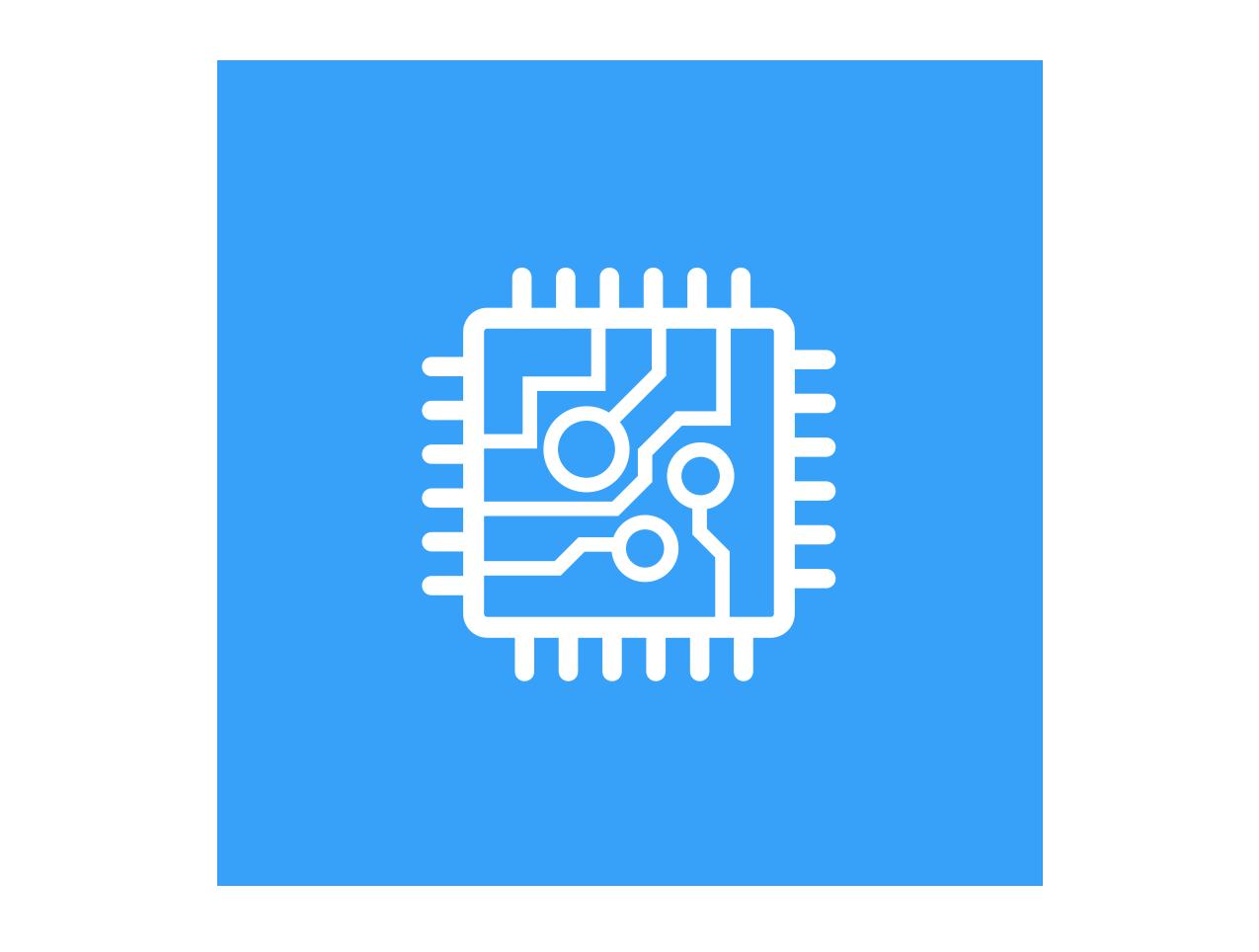 SMT technologie