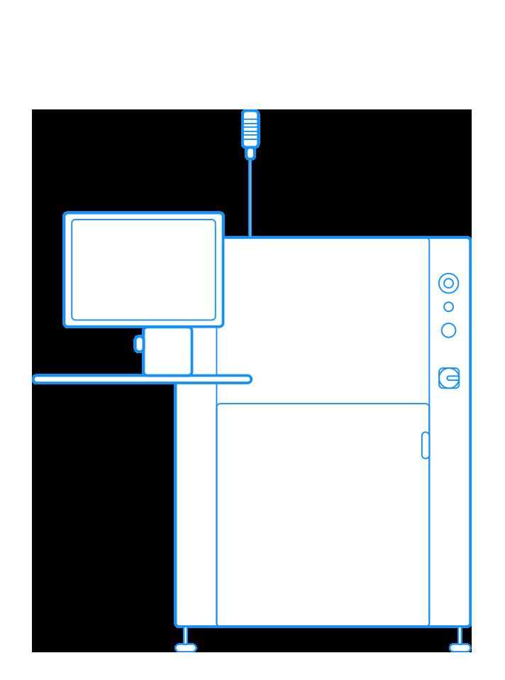 Optické inspekce <br />SPI